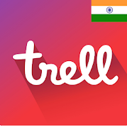 Trell App for PC