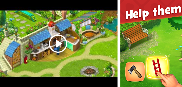 GardenScapes for Windows