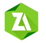 ZArchiver Download for PC