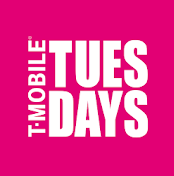 T-Mobile Tuesdays for PC