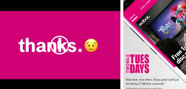 T-Mobile Tuesdays for Windows Mac PC