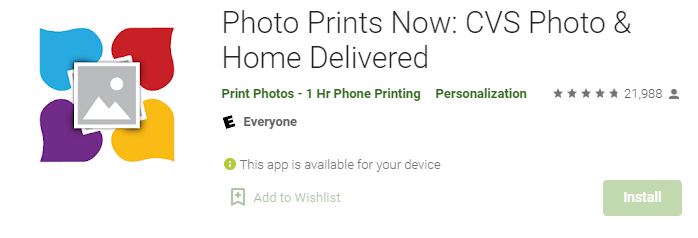 Photo Prints Now for Mac PC
